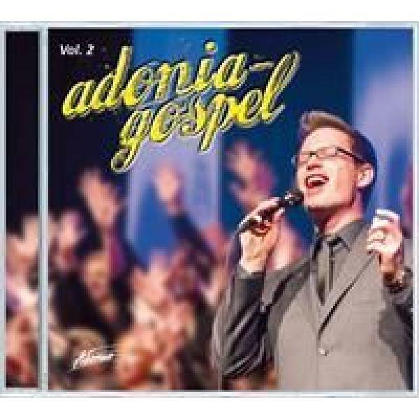 Adonia-Gospel Vol. 2