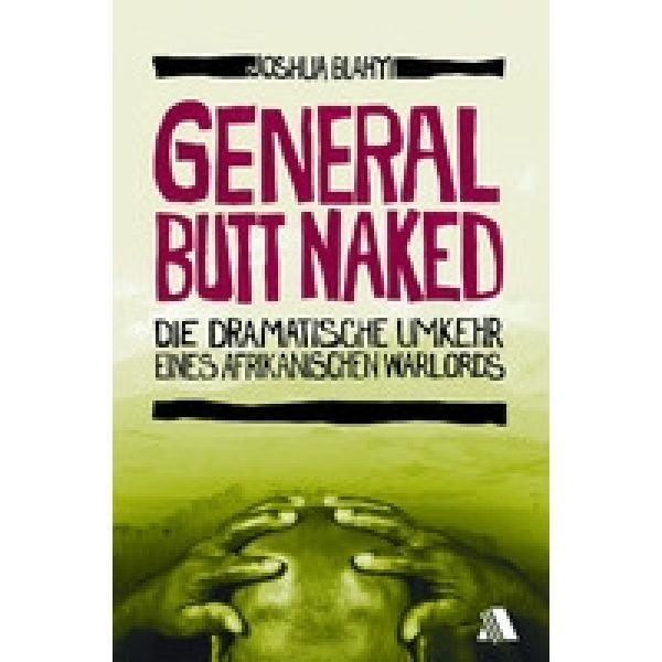 General Butt Naked