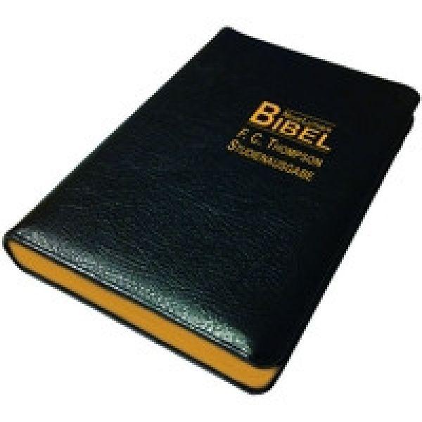 NeueLuther Bibel - F.C. Thompson Studienausgabe