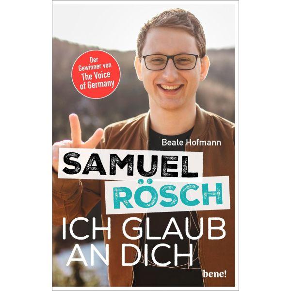 Samuel Rösch - Ich glaub an dich