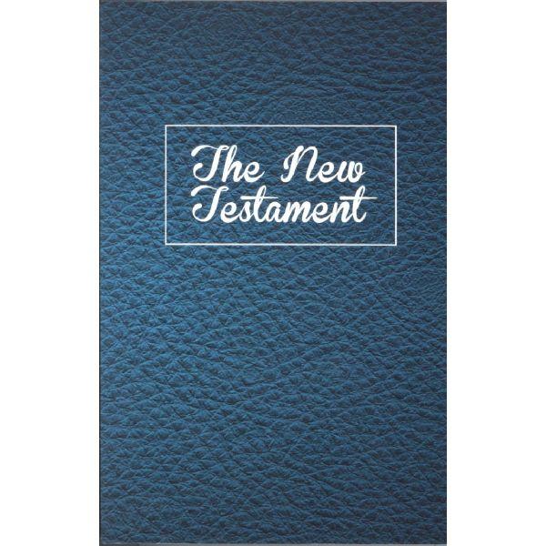 The New Testament - englisch