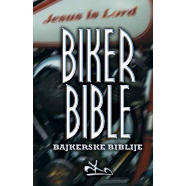 Biker Bibel - slowenisch