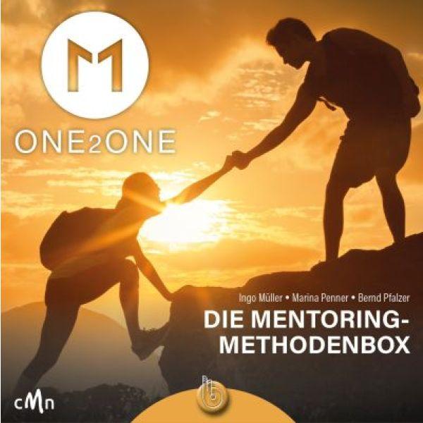 One2One: Die Mentoring-Methodenbox