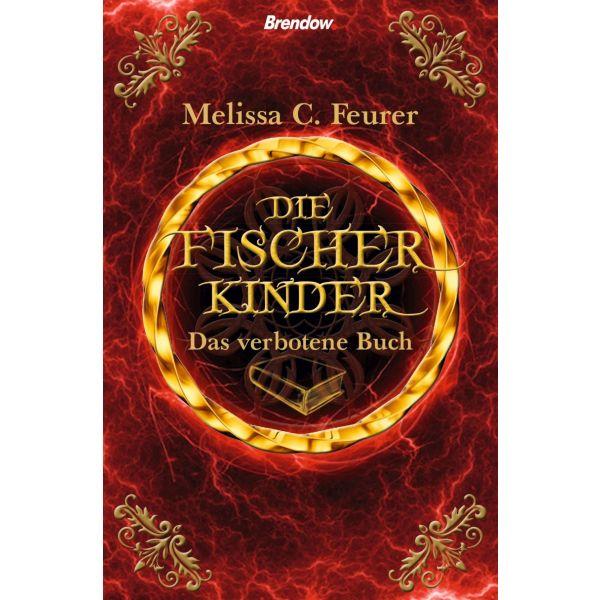 Die Fischerkinder: Das verbotene Buch