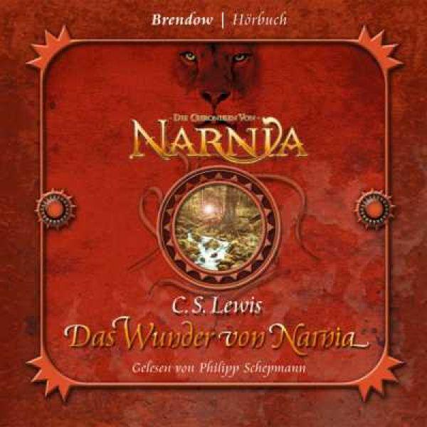Das Wunder von Narnia - Fantasy-Edition