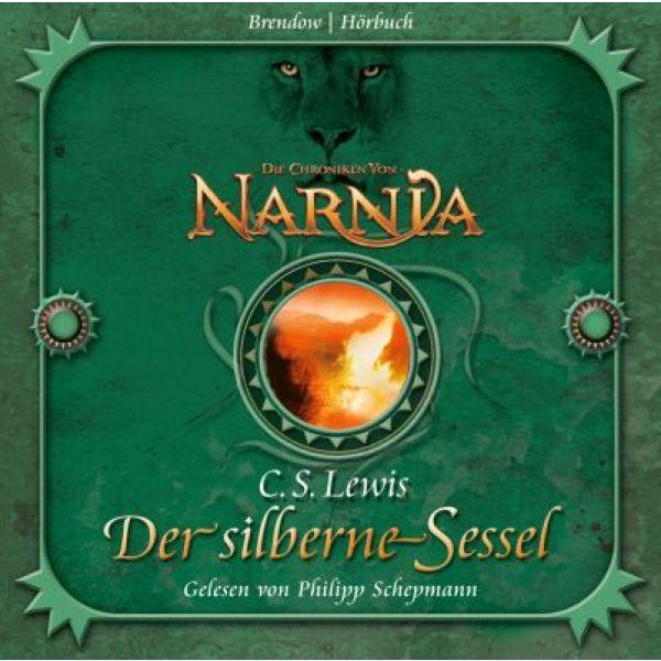 Der silberne Sessel - Fantasy-Edition