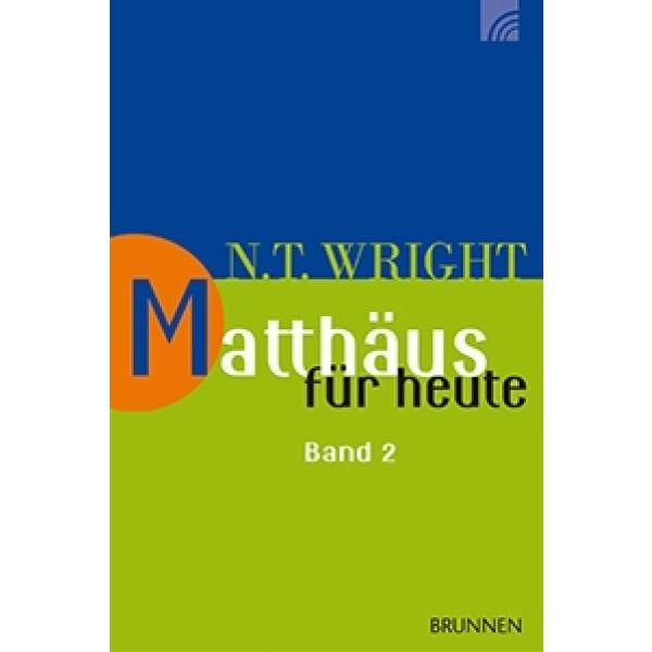 Matthäus für heute 2