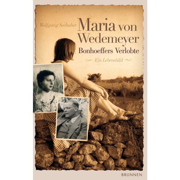 Maria von Wedemeyer