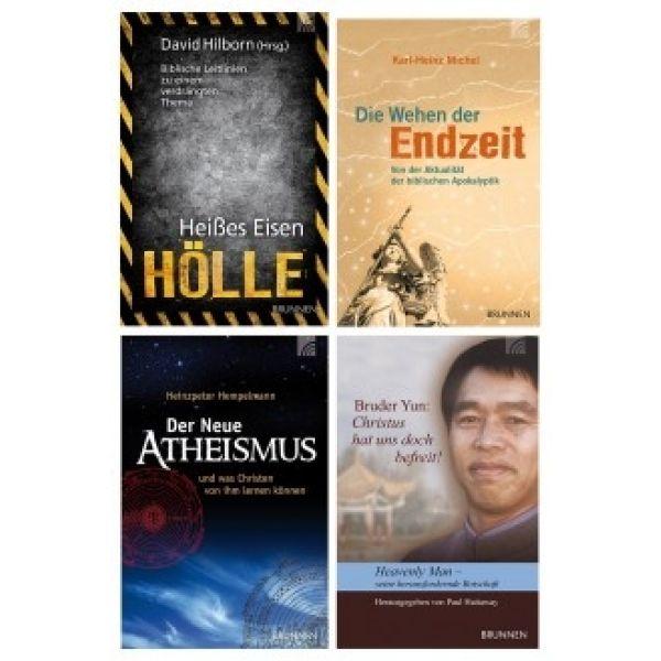 Topaktuelle Sachbücher - Paket