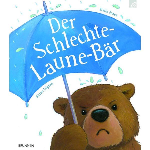 Der Schlechte-Laune-Bär