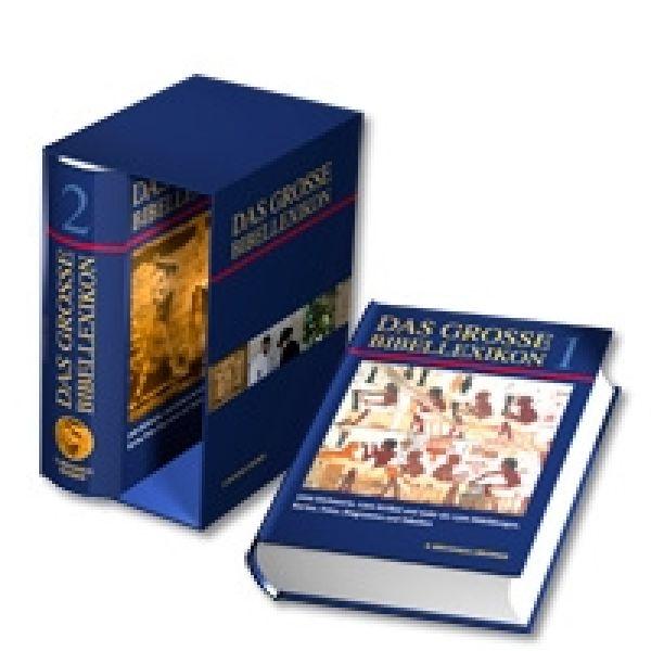 Das große Bibellexikon