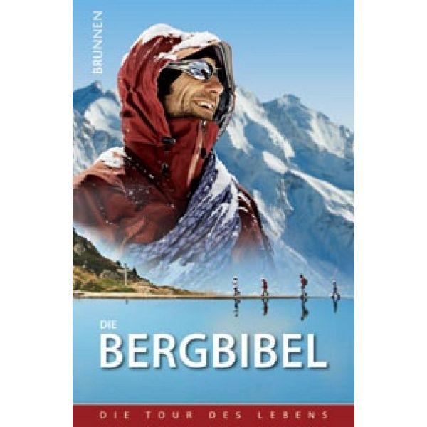 "Die Bergbibel ""Hoffnung für alle"""