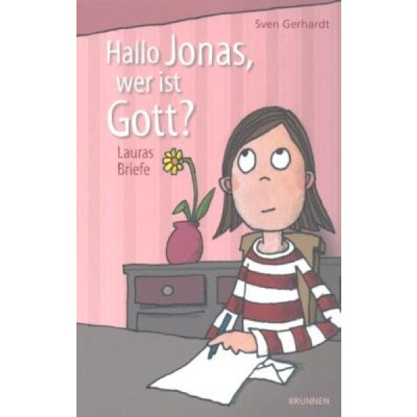 Hallo Jonas, wer ist Gott?