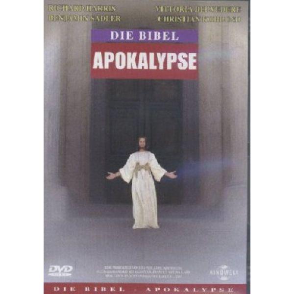 Apokalypse, DVD