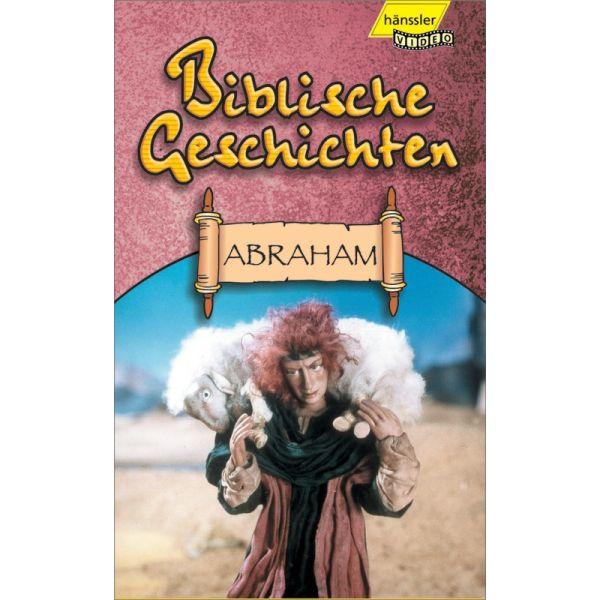 Biblische Geschichten 2 - Abraham
