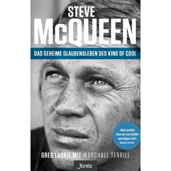 Steve McQueen - Das geheime Glaubensleben des King of Cool