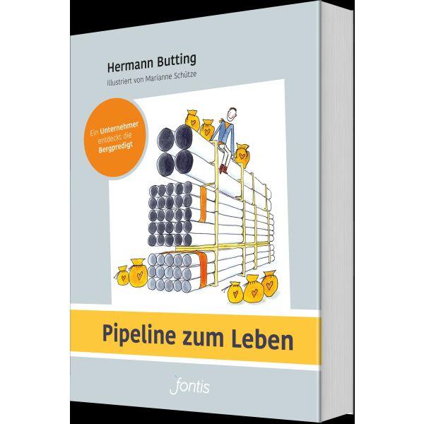 Pipeline zum Leben