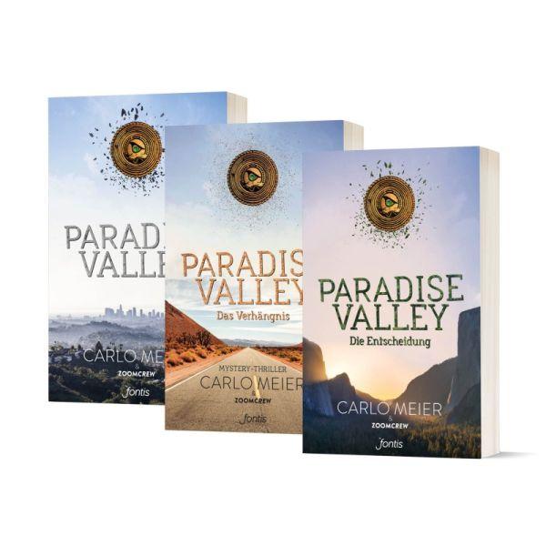 Paradise Valley Set (Bd.1-3)