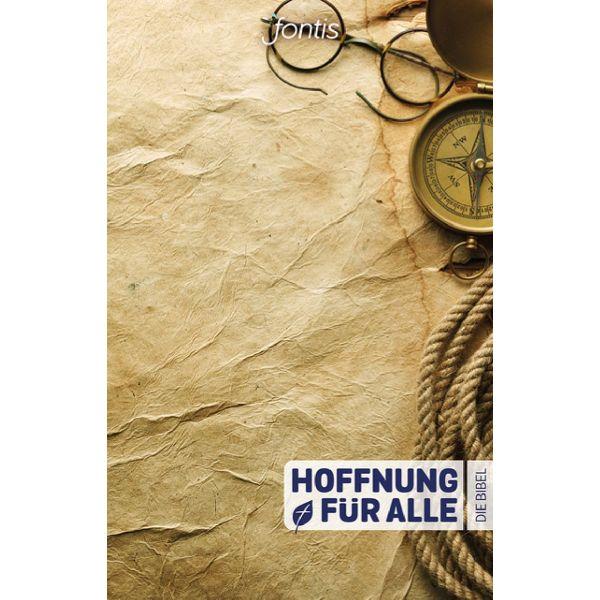 """Hoffnung für alle """"Offline Edition"""""""