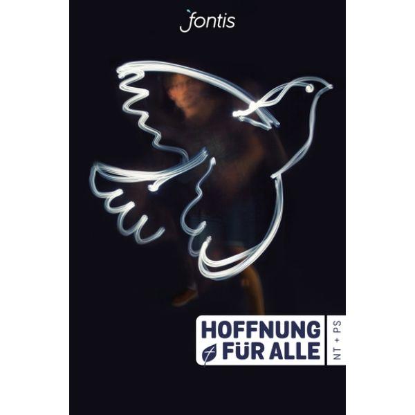 """Hoffnung für alle - Neues Testament -""""Lightbird Edition"""""""