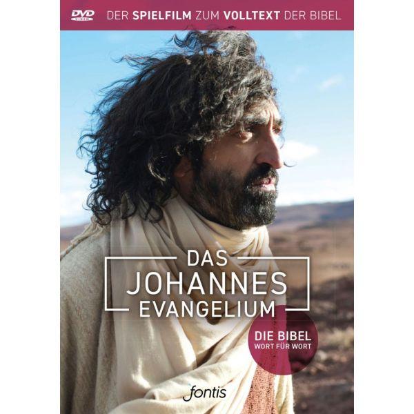 Das Johannes-Evangelium - DVD