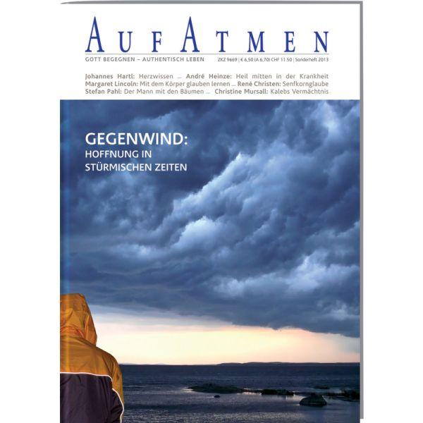 "AUFATMEN ""Gegenwind"""