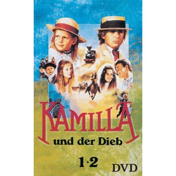 Kamilla und der Dieb 1+2