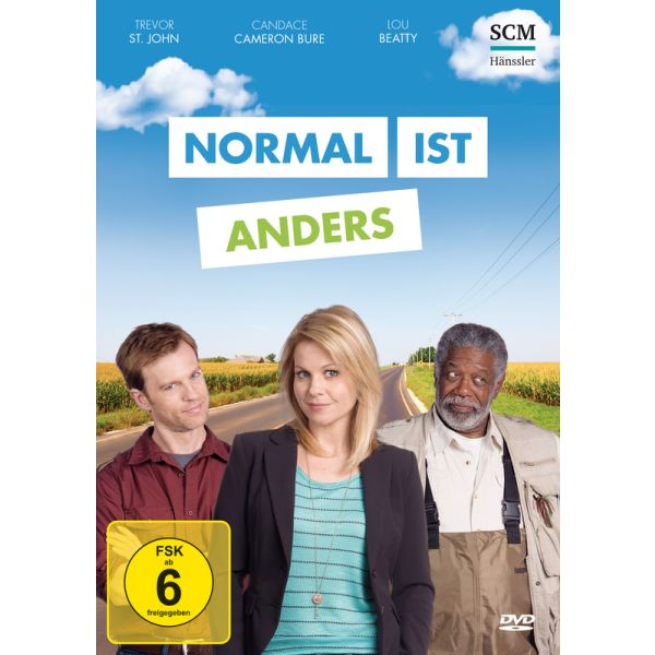 Normal ist anders