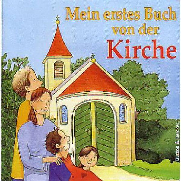 Mein erstes Buch von der Kirche