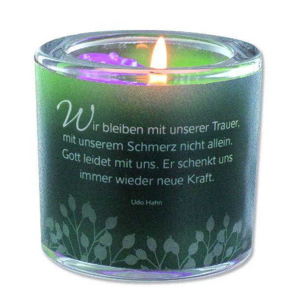 """Windlicht LichtMomente """"Licht der Erinnerung"""""""