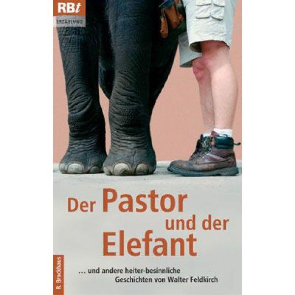 Der Pastor und der Elefant