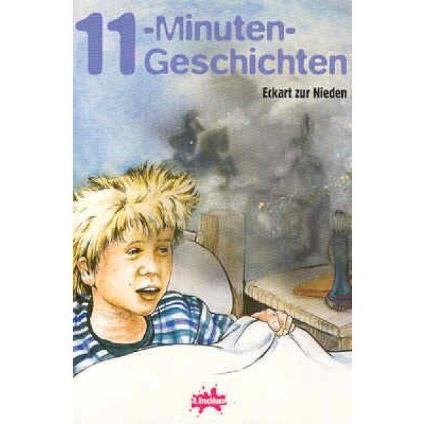 Elf-Minuten-Geschichten