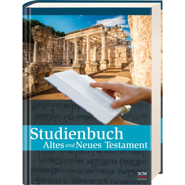 Studienbuch Altes und Neues Testament