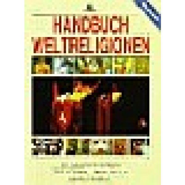 Handbuch Weltreligionen