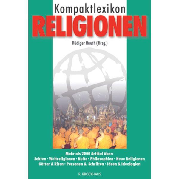 Kompaktlexikon Religionen