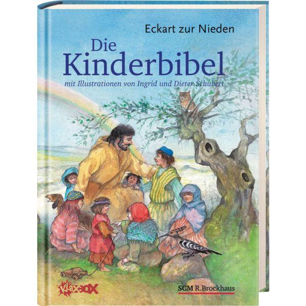 Die Kinderbibel