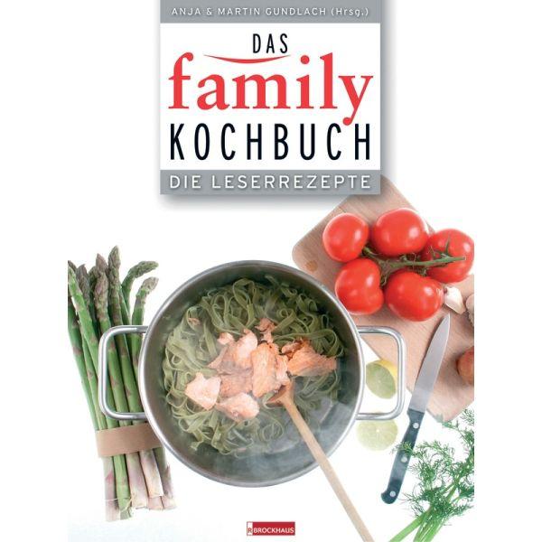 Das FAMILY-Kochbuch