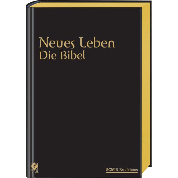 Neues Leben. Die Bibel: Großausgabe Goldschnitt
