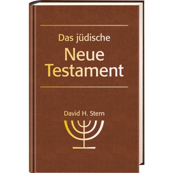 Das jüdische Neue Testament
