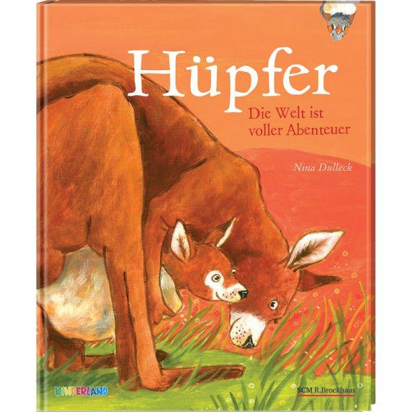 Hüpfer
