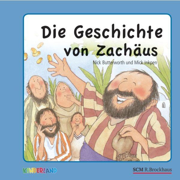 Die Geschichte von Zachäus