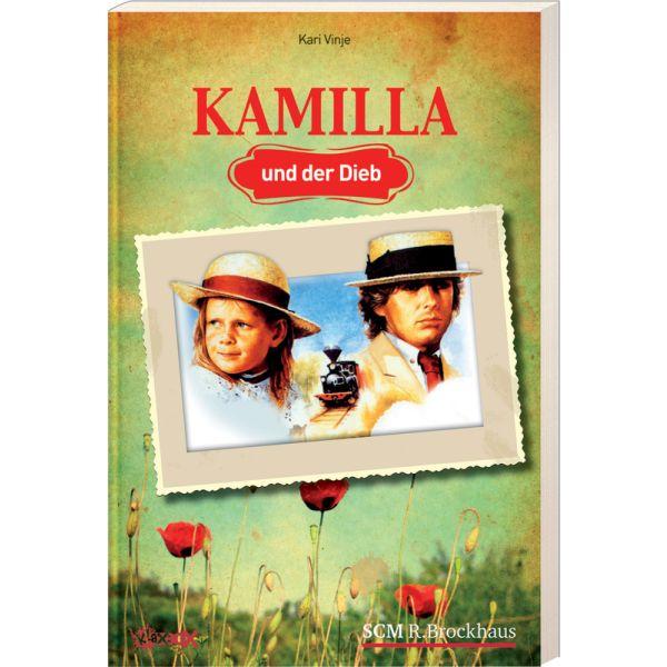 Kamilla und der Dieb