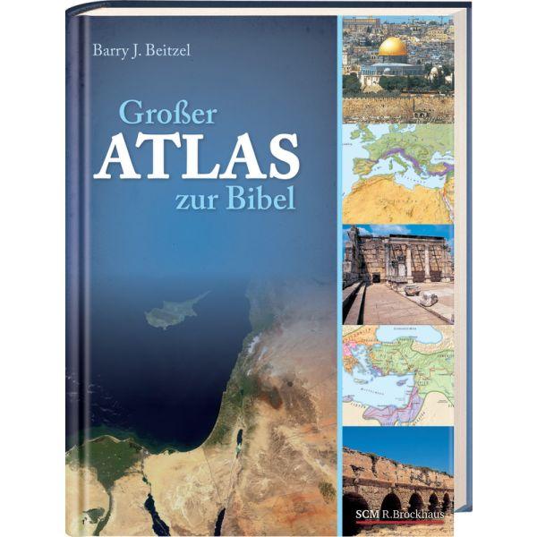 Großer Atlas zur Bibel