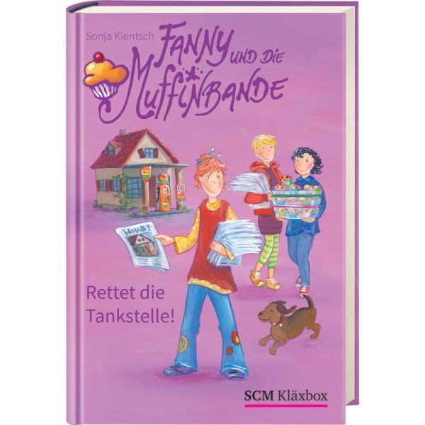 Fanny und die Muffinbande - Band 2