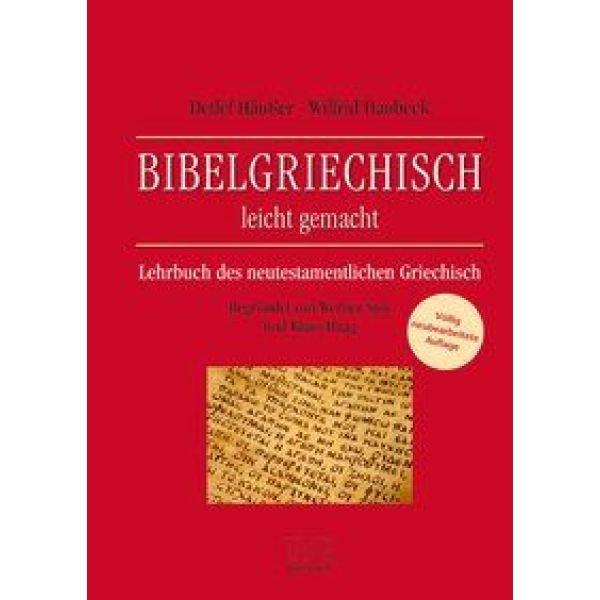 Bibelgriechisch leichtgemacht