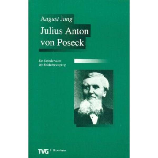 Julius Anton von Poseck