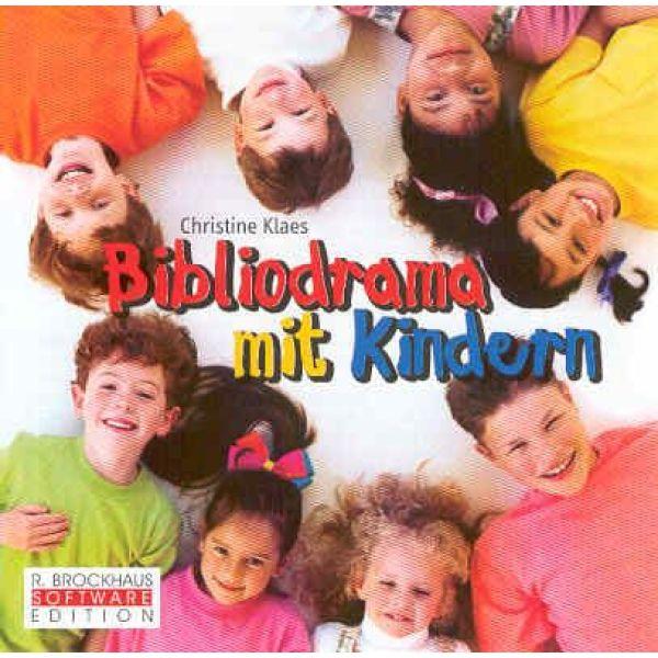 Bibliodrama mit Kindern