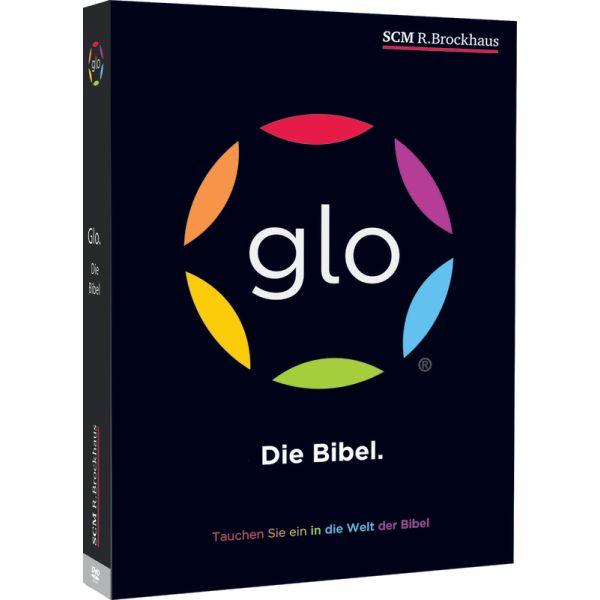 Glo. Die Bibel