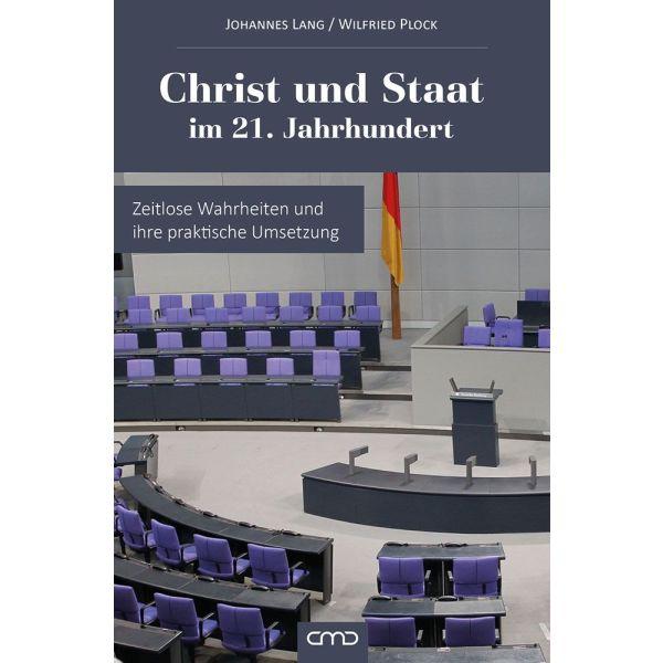 Christ und Staat im 21. Jahrhundert