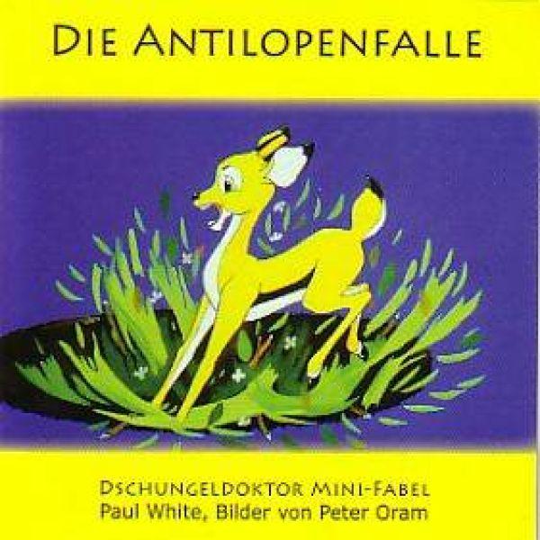 Die Antilopenfalle